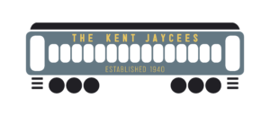 Train Car Logo
