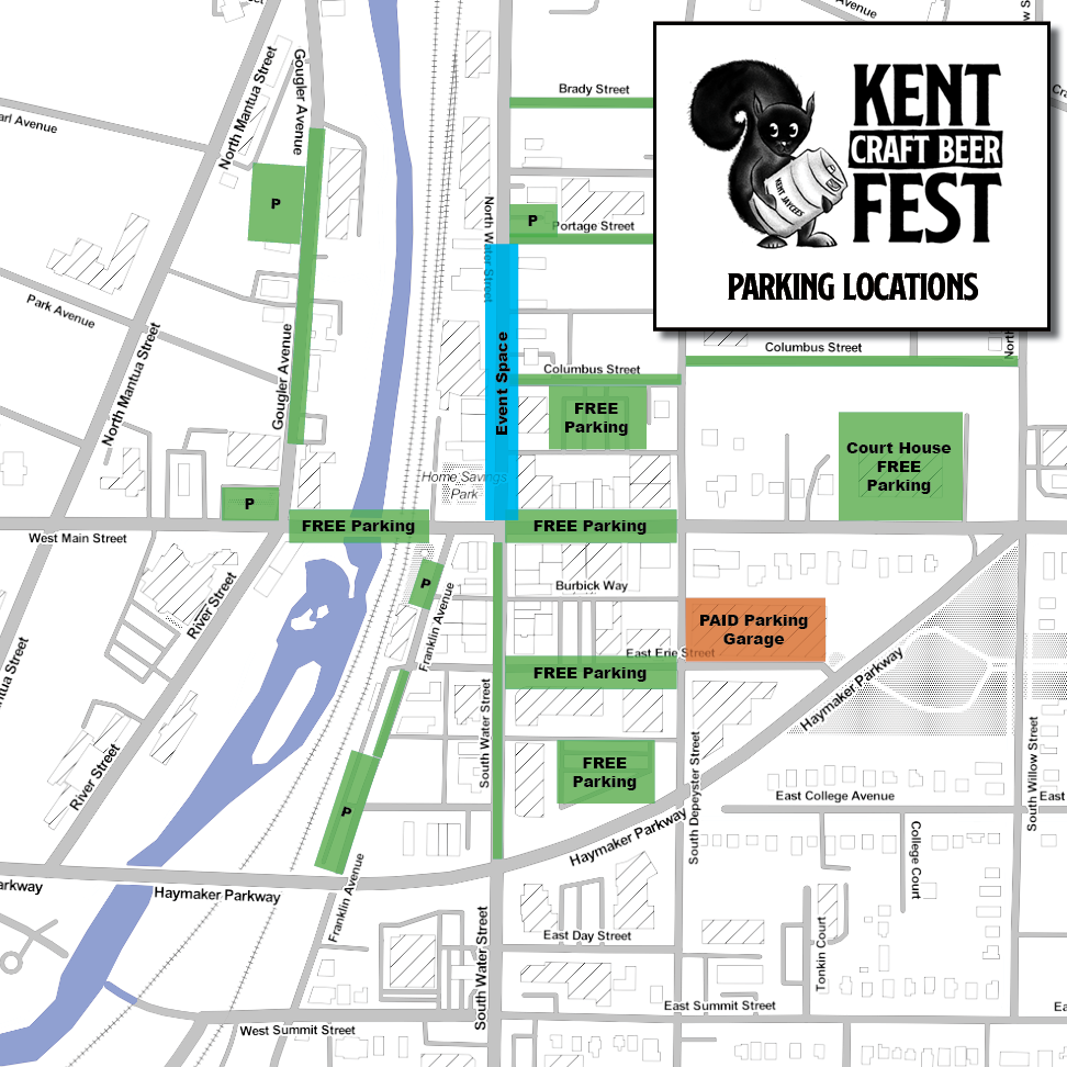Kent Craft Beer Festival – Kent Jaycees on uaf parking map, kent state university administration, kent state campus parking map, portland state university parking map, wayne state university parking map, appalachian state university parking map, new mexico state university parking map, ball state university parking map, hope college parking map, norfolk state university parking map, san jose state university parking map, kennesaw state university parking map, plymouth state university parking map, bowling green state university parking map, kent state university virtual tour, kent state university mapquest, dayton parking map, wichita state university parking map, kent state university map pdf, truman state university parking map,